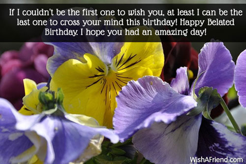 100-belated-birthday-wishes
