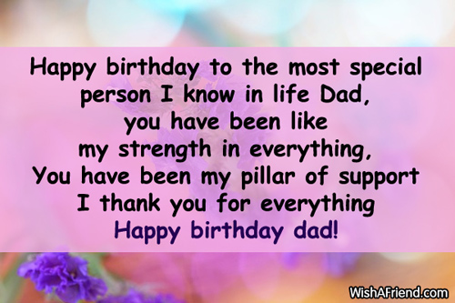 dad birthday quotes - photo #21