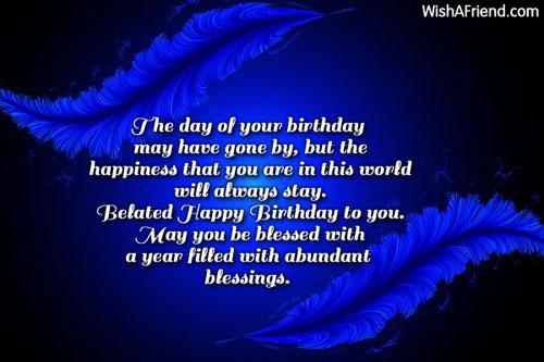 119-belated-birthday-wishes