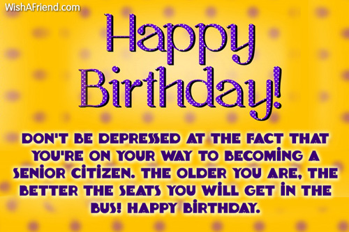 Funny Birthday Wishes Page 2 – Comical Birthday Greetings