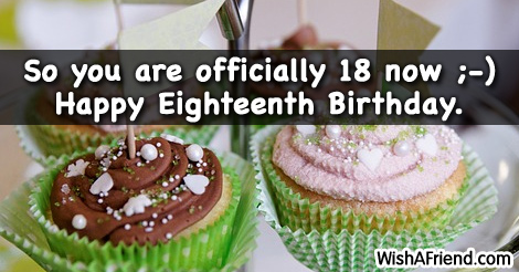12-18th-birthday-sayings