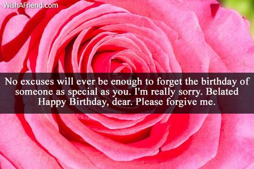 121-belated-birthday-wishes