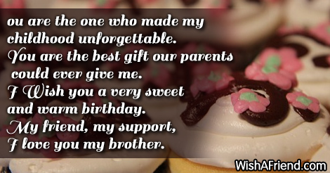 152-brother-birthday-sayings