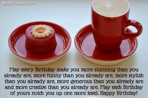 Birthday Card Messages Page 2 iframe true – Creative Birthday Card Messages