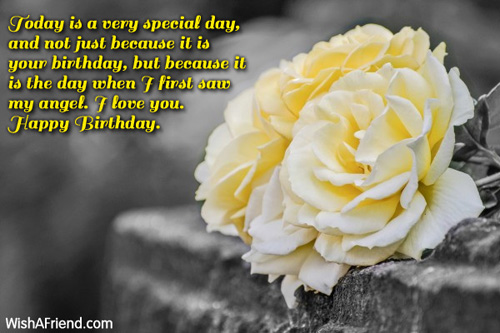 Daughter Birthday Messages – Daughter Birthday Card Messages