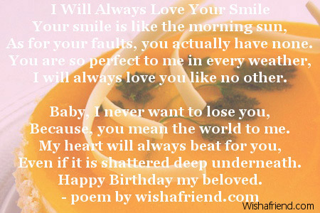 essay for your girlfriend My girlfriend essaysi am here to talk to you about how god works in mysterious ways there are millions of ways how god works but i am here to tell you about one and.