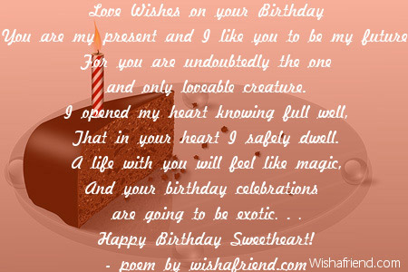 Happy birthday quotes for boyfriend long distance ~ the hun for .