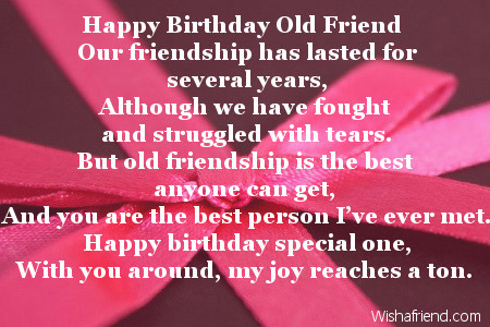 happy birthday poems for friends quotes lol rofl