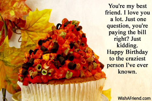 Happy Birthday Wishes – Birthday Greetings to a Loved One