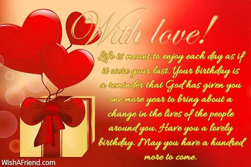Tremendous Birthday Wishes For Husband Valentine Love Quotes Grandhistoriesus