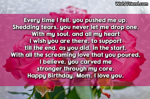 Beautiful Love Quotes For Her Birthday : Birthday Sayings For Mom 4842039766157564 Jpg