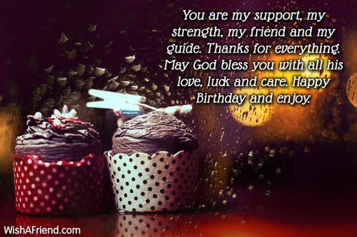 Birthday Wishes For Sister – Birthday Greeting for Sister