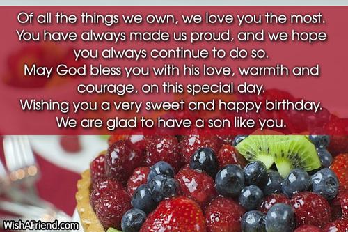 495-son-birthday-sayings