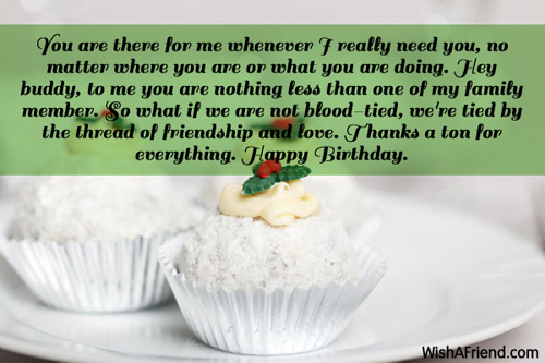 ... best friend birthday wishes with your friends via Text/SMS, email