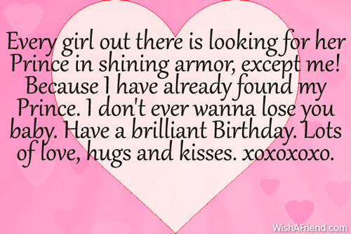 quotes happy birthday to my boyfriend quotes quotesgram