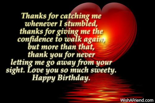 Birthday Wishes For Boyfriend Page 2 – Birthday Greeting for Boyfriend
