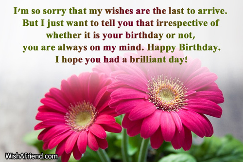 821-late-birthday-wishes