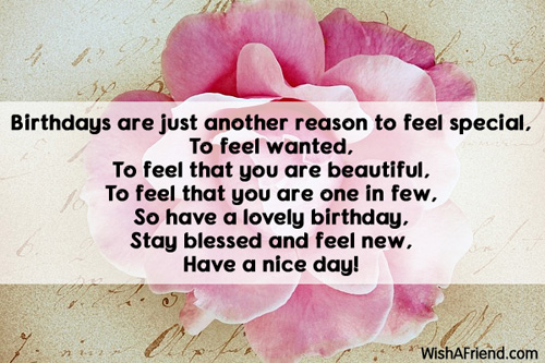 Pin This Birthday Message Was Just Posted To My Friend S Wall on ...