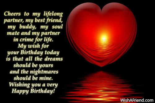 Pleasant Birthday Wishes For Husband Page 2 Valentine Love Quotes Grandhistoriesus