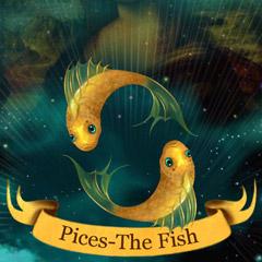 Zodiac Pisces