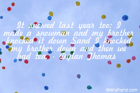 Imagenes De Birthday Wishes For My Brother In Heaven Poem